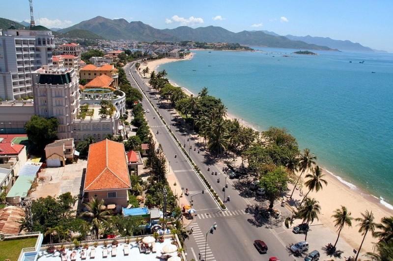Вьетнам нячанг экскурсии туристов 2017