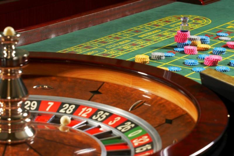 играть в рулетку на реальные деньги без вложений