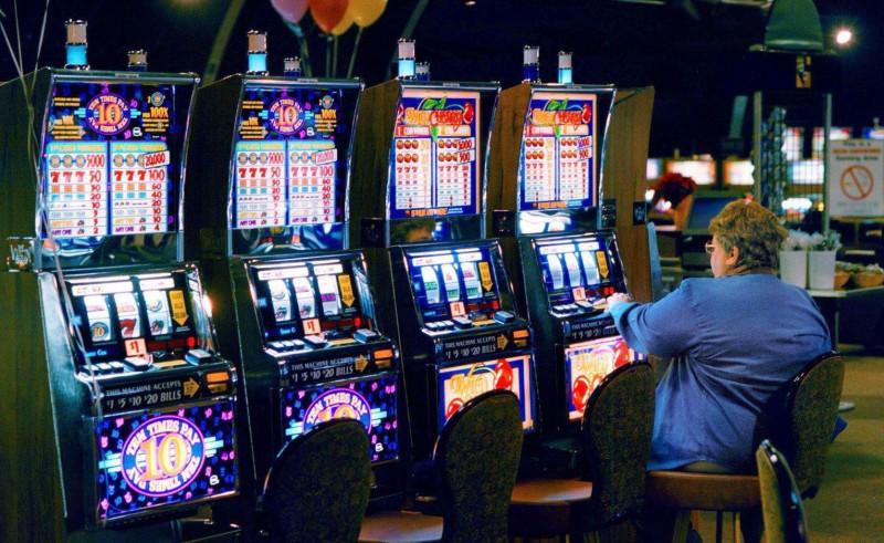Нефтекамск правда игровые автоматы смотреть фильм ограбление казино хорошо качестве